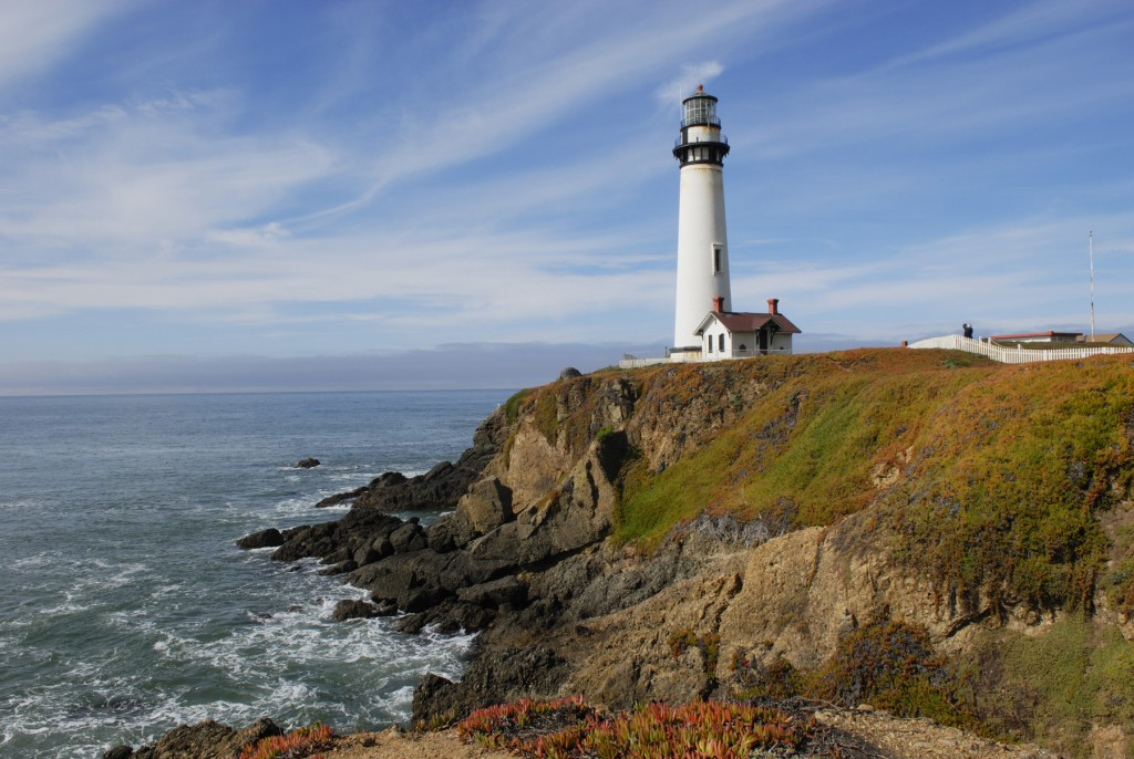 Norcal Pigeon Point