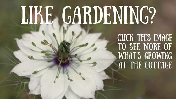 Like gardening-