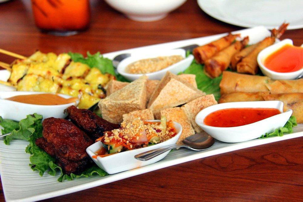 spice me thai food